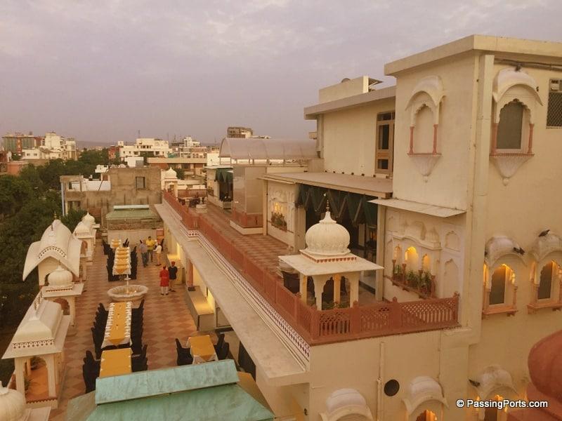 Hotel Review  Shahpura House  Jaipur