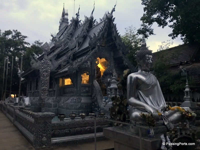 Temples in Chiang Mai