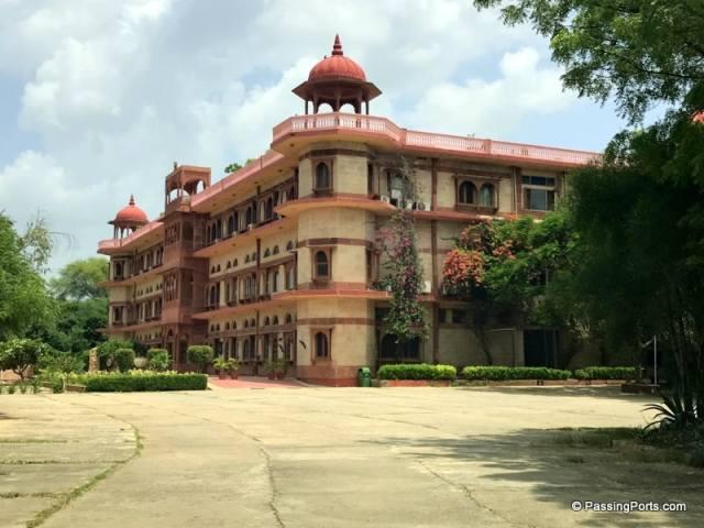 Umaid Hotel near Jaipur