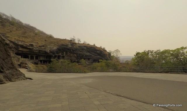 Aurangabad city of caves