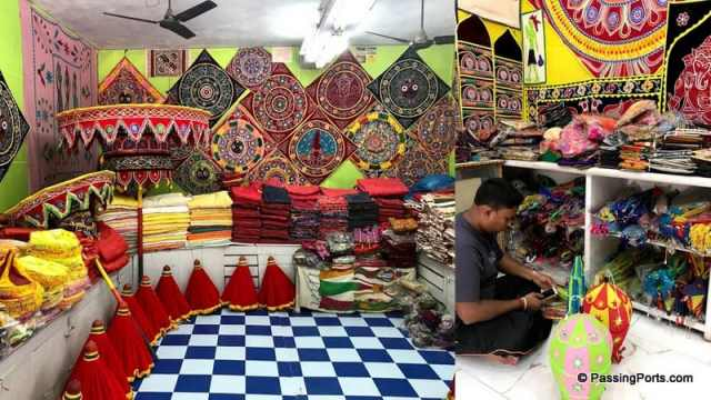Arts and Craft Village