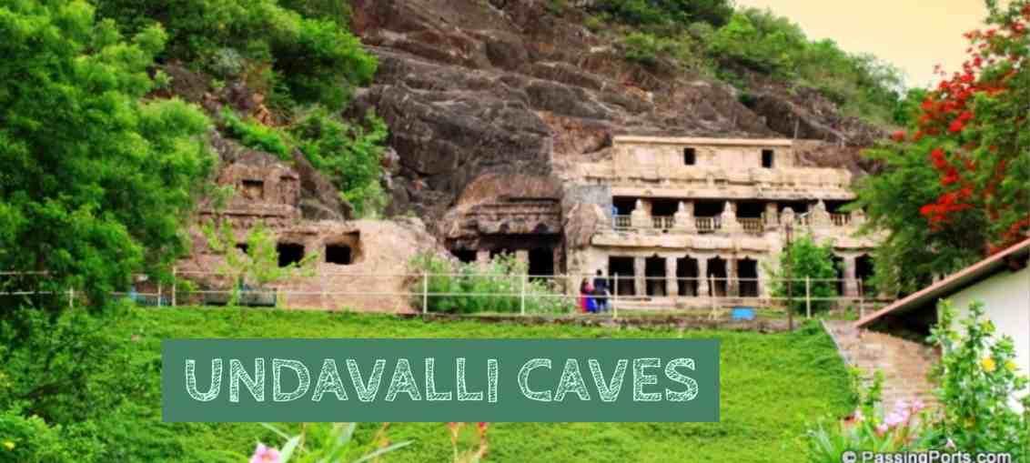 Caves in Guntur, AP