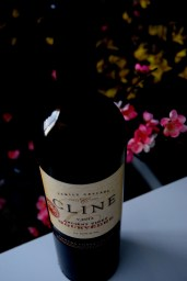 Cline Mourvedre