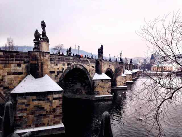 Prague First Timers Guide Charles Bridge Things To Do In Prague What Not