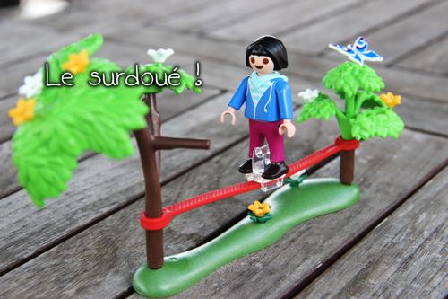 le surdoué quizz badminton