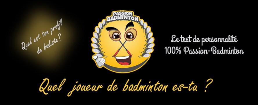 quizz joueur badminton
