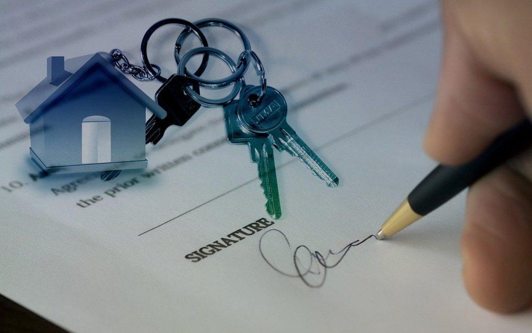Qu'est-ce qu'un dépôt de garantie ?