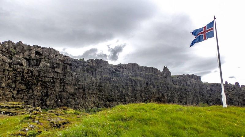 Visite guidée en Islande, découverte de Pingvellir et de l'Alping