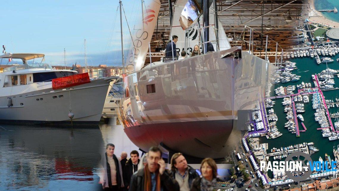Les meilleurs salons nautiques Français (top 5)
