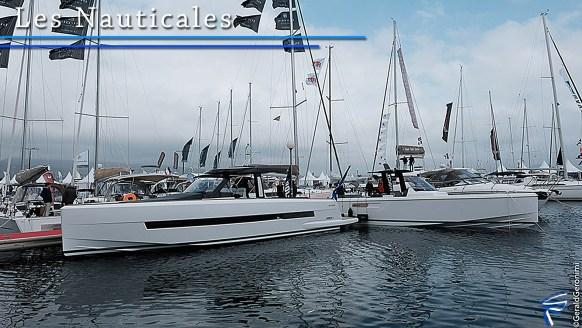 les nauticales salons nautiques 2019