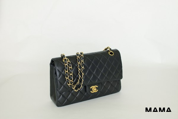 Chanel 2.55 Nero