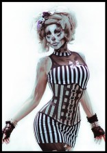 deathdoll