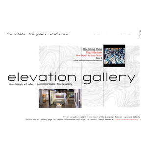 Elevation Gallery