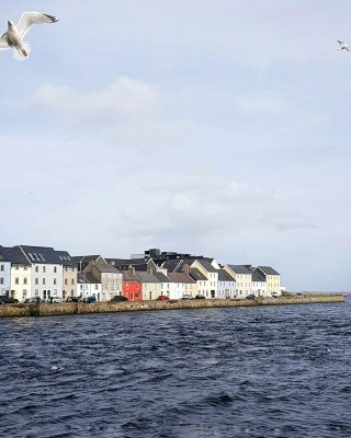 24 Hours in Galway, Ireland
