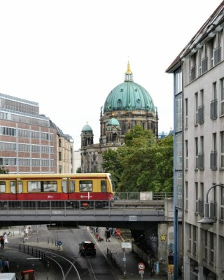 Berlin Travel Guide | 4 Days in the German Capital