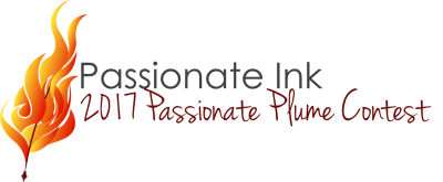 Passionate Plume 2017 Contest Banner