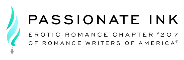 Passionate Ink logo