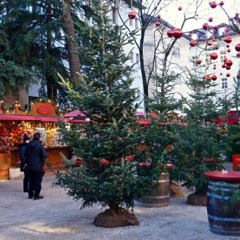 Christmas markets in Bolzano