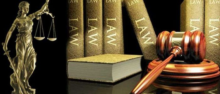 laws of the kingdom of God