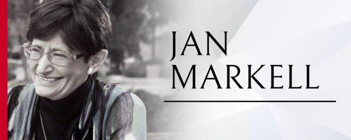 Jan Markell