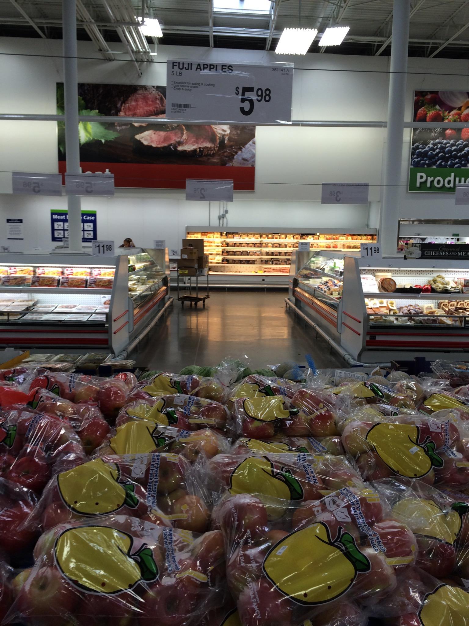 Sams Club Vs Costco Prices Snack Food Prices