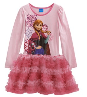 Kohls Big Savings On Disney Frozen Items Passionate