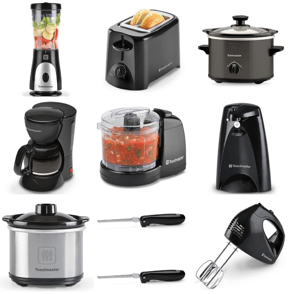 Kohl's: Free Toastmaster Kitchen Appliances (+ Save on Disney Princess Costumes!) | Passionate ...