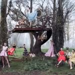 Secret Garden – Dior