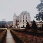Visite – Château de Vizille