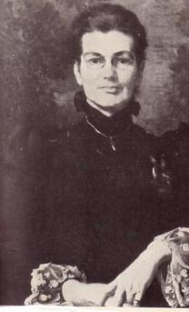 Charlotte Anne Moberly