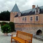 Visite – Château de Chamerolles