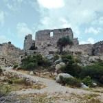 #passioncathare : Le chateau d'Aguilar