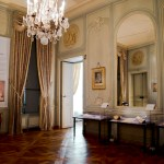 Exposition : L'Abbe Terray au château de la Motte Tilly