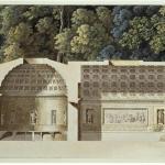 la Laiterie de Marie-Antoinette au château de Rambouillet