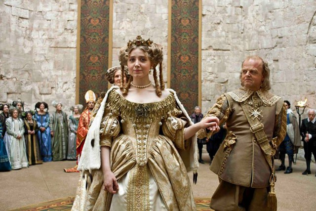 Tale of Tales #Passionchateau 02