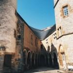 Visite – Chateau de Chastellux