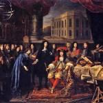 La santé de Louis XIV