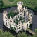 Sauvons le château de La Mothe-Chandeniers