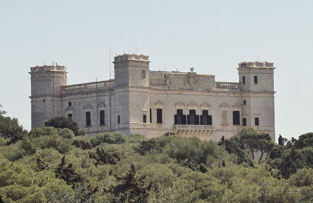 Palais Verdala