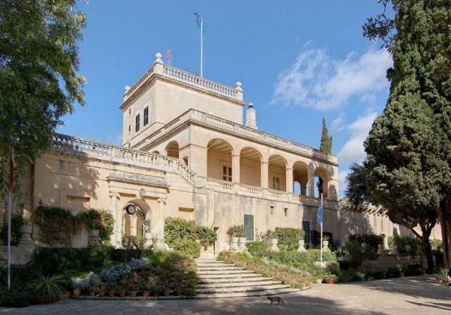 Palais Saint-Antoine - Malte