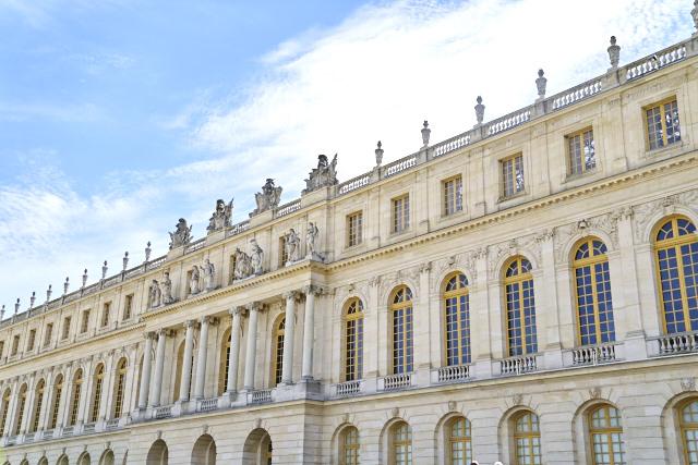 Les Jardins De Versailles Passionchateau