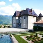 Galerie – Chateau du Touvet et ses jardins