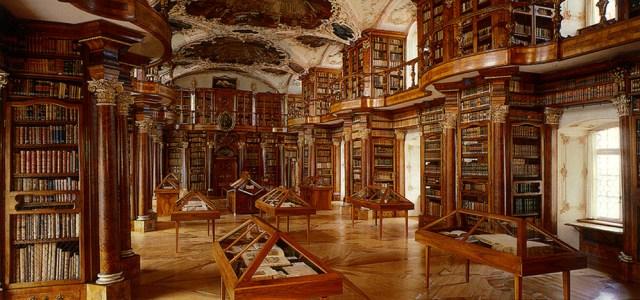 BibliothekSG