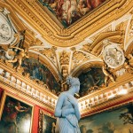 Galerie Palatine, Palazzo Pitti et Jardin Boboli (Florence)