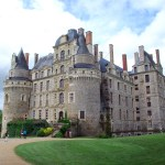 Les châteaux hantés #2
