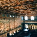 Visite – Palazzo Vecchio