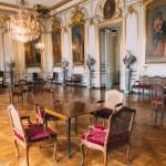 Les Appartements du Palais de Rohan – Strasbourg