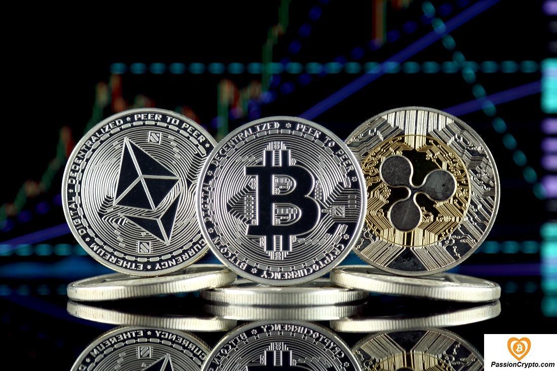 Get Baisse Crypto Monnaie