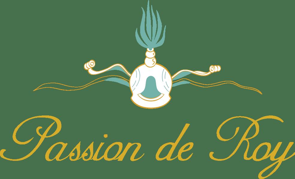 Logo Passion de Roy