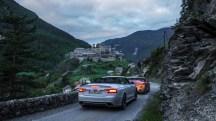 #thepluses2 - Tag 4, Route des Grandes Alpes